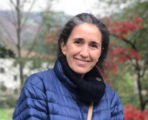 Pilar Ortillés. Dirección de Contenidos