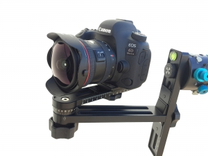 Cámara Fotografía 360